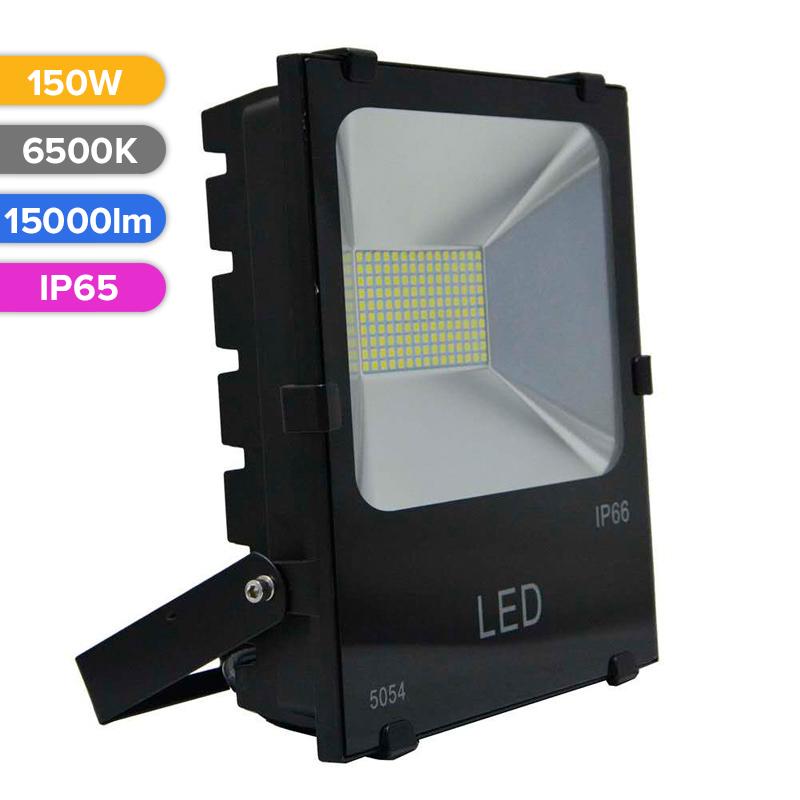 PROIECTOR LED PROF 150W 15000LM 765 6500K IP65 FUC...