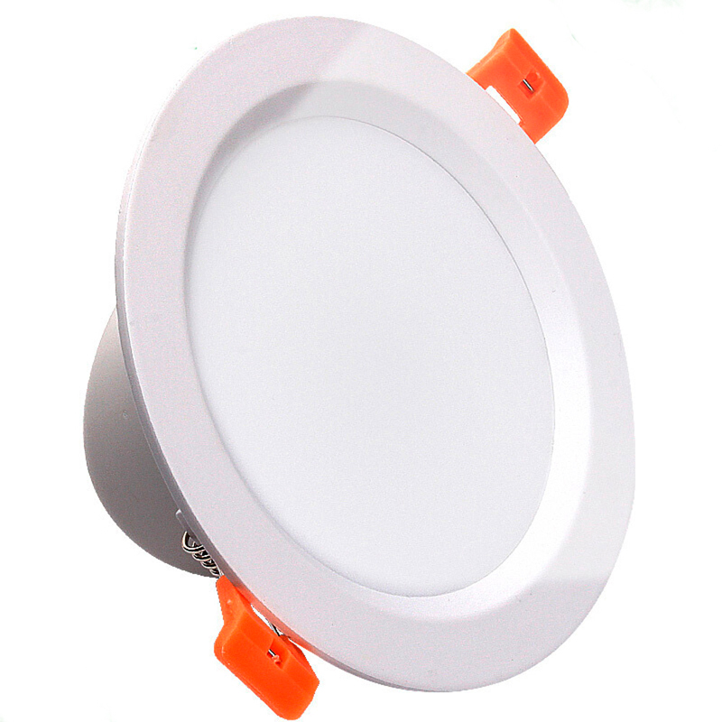 SPOT LED 6W 420LM 765 6500K D100MM FUCIDA