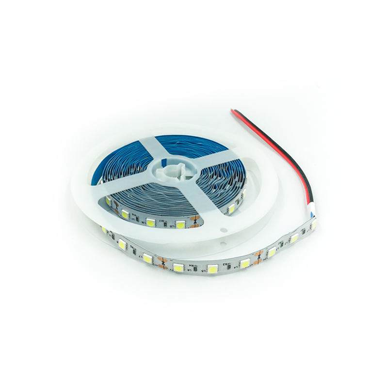 BANDA LED 4.8W 2835 6500K IP20 FUCIDA (5M)
