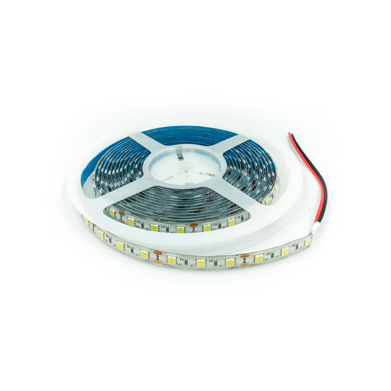 BANDA LED 14.4W 5050 6500K IP54 FUCIDA (5M)