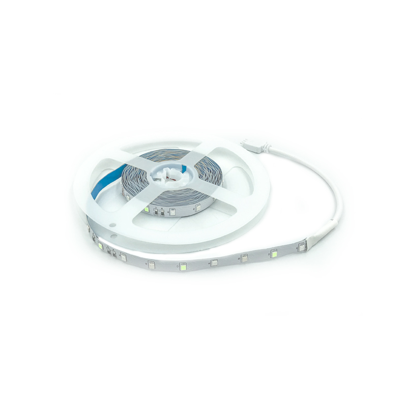 BANDA LED 4.8W 2835 RGB IP20 FUCIDA (5M)