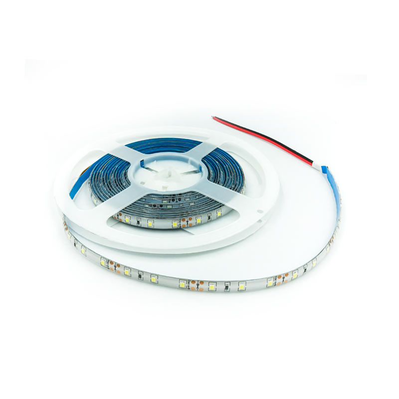 BANDA LED 4.8W 2835 4000K IP54 FUCIDA (5M)