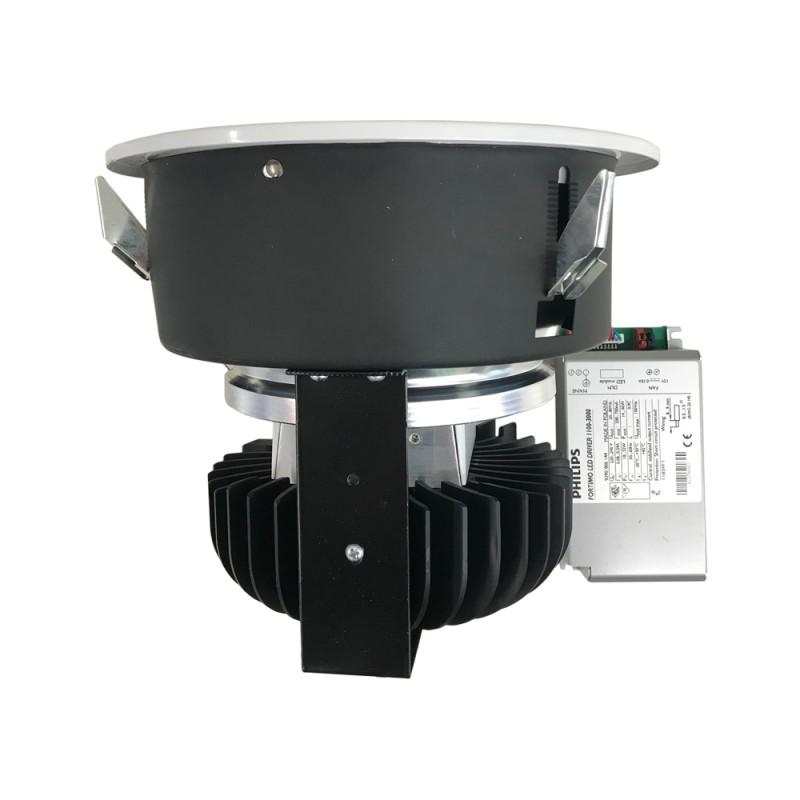 LED DOWNLIGHT PROF 50W 840 4000K D230MM FUCIDA PHILIPS