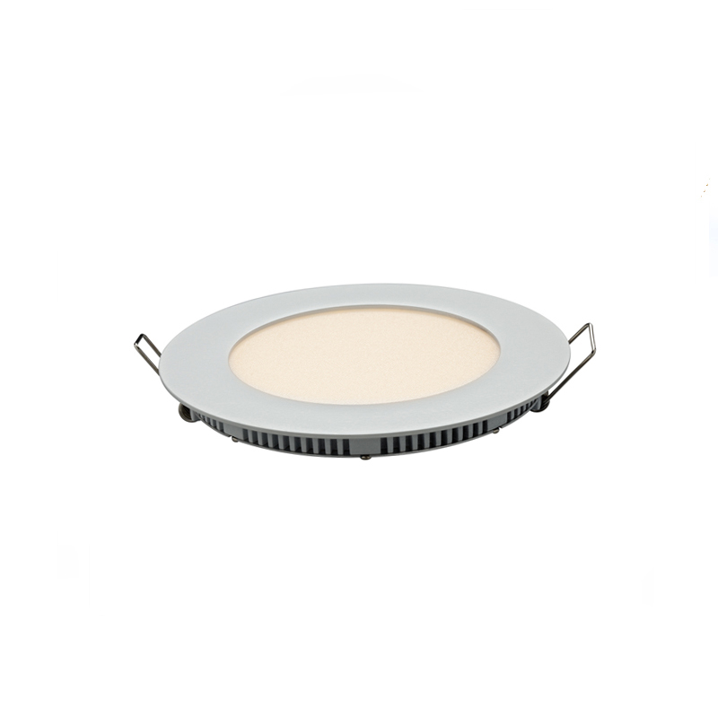 SPOT LED SLIM 6W 420LM 765 6500K D120MM FUCIDA