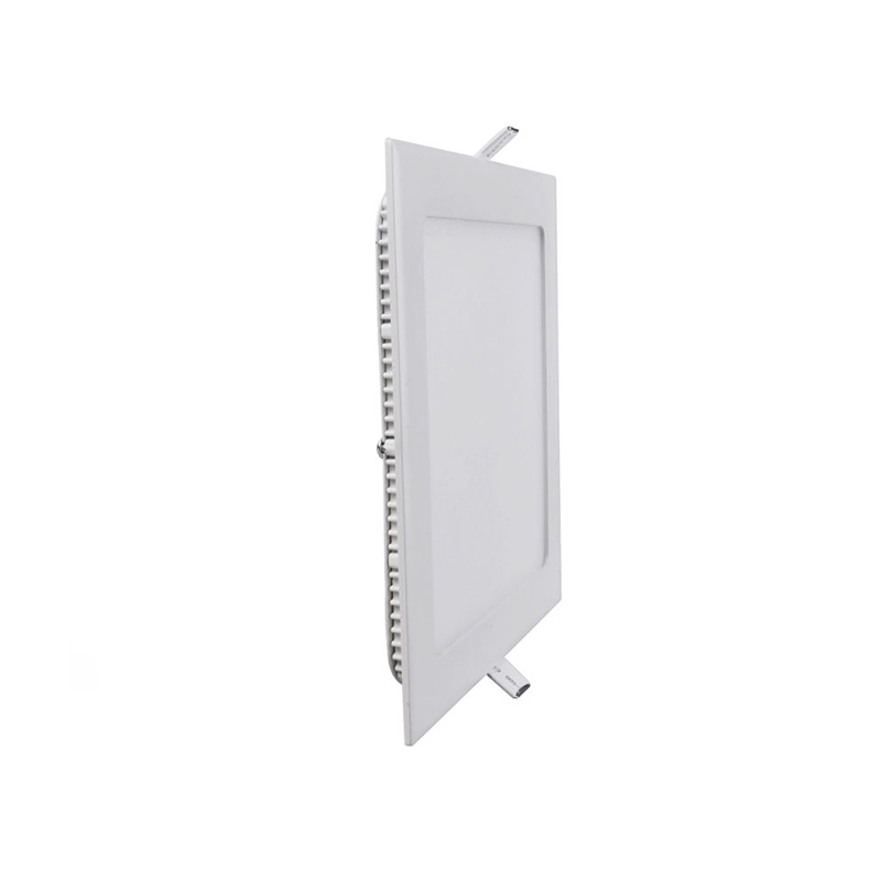 SPOT LED SLIM 12W 840LM 765 6500K 170X170MM FUCIDA