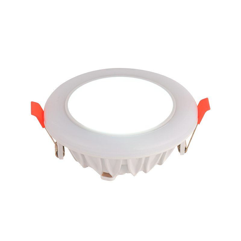 SPOT LED FF 22W 1760LM 840 4000K D170MM FUCIDA