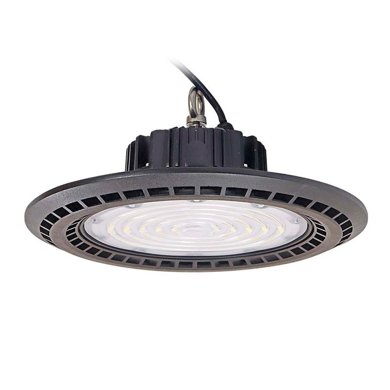 LED HIGHBAY UFO 200W 20000LM 865 6500K IP65 FUCIDA