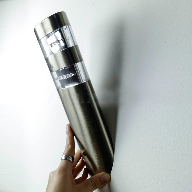APLICA DE GRĂDINĂ MONTANA LED 2.4W 285X102X115MM IP44 INOX RABALUX
