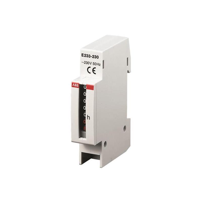 RELEU CONTROL TIMP E233-230 ABB