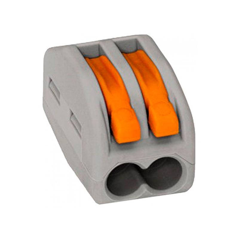 CLEMA 222-412 (2Х2,5mm2) (50BUC./CUT.) WAGO