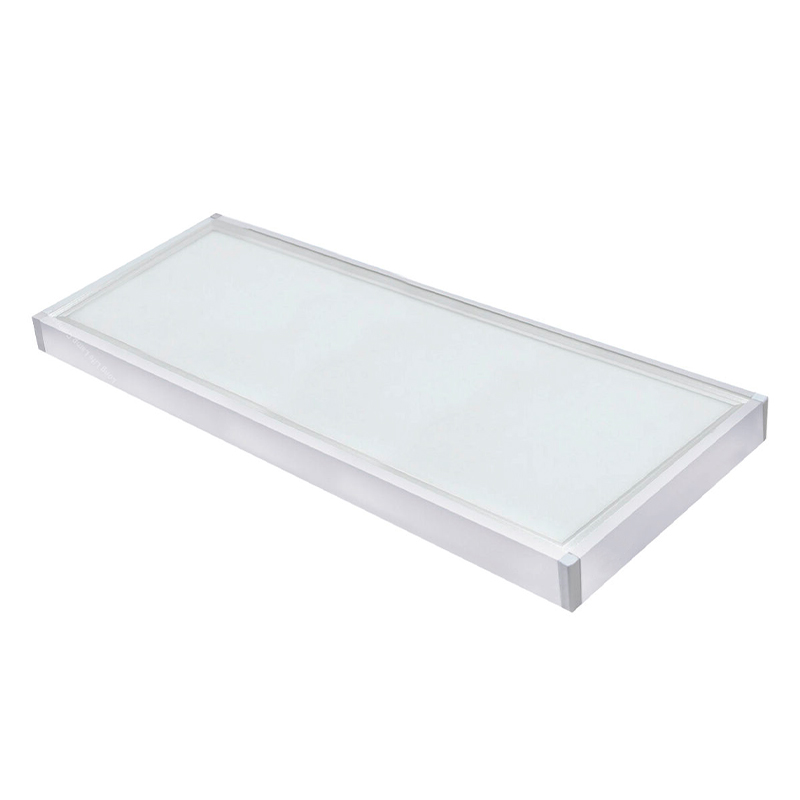 LED DIRECT PANEL EXT. 48W 4320LM 740 4000K 1200X300MM FUCIDA