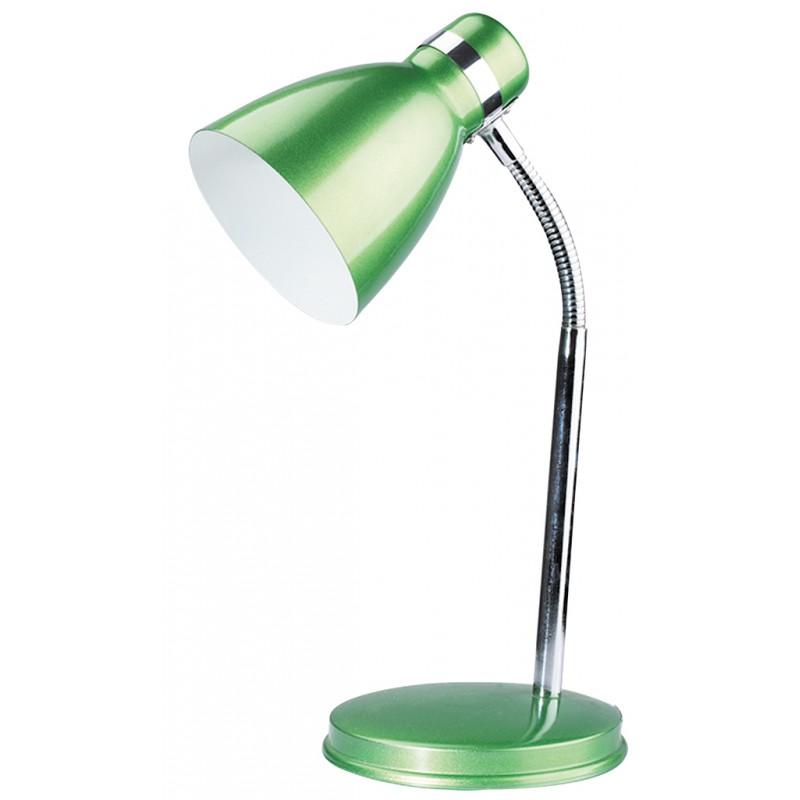 LAMPA DE MASA PATRIC E14 MAX. 40W 220X320MM VERDE ...