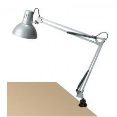 LAMPA DE MASA ARNO E27 MAX. 60W 220-240V 520X700MM GRI RABALUX