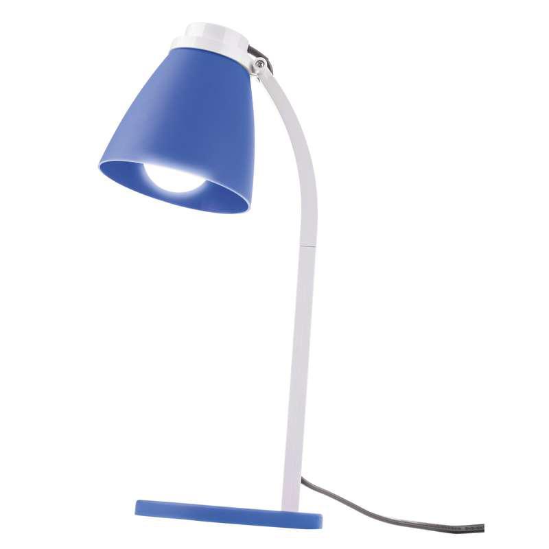LAMPA DE MASA LOLLI 6W 500LM E14 4100K 230V ALBAST...