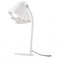 LAMPA DE MASA LOLLI 6W 500LM E14 4100K 230V ALBA EMOS